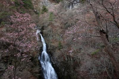 小中の大滝